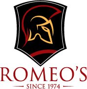 romeos final logo 2011